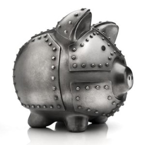 Veilig geld lenen