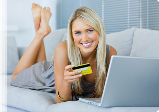 Online lenen met BKR registratie